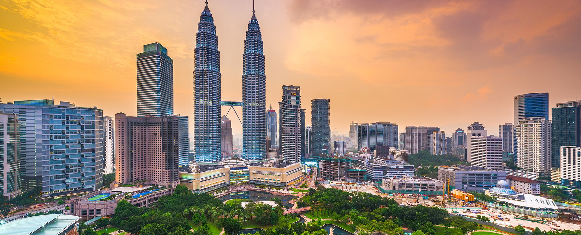Keller Williams Expands to Malaysia